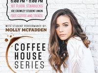 Coffee House Series feat. Emily Earle