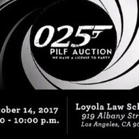 PILF AUCTION & CASINO NIGHT