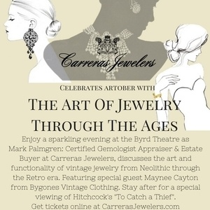 The Art of Jewelry through the Ages