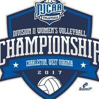 NJCAA Division II Women's Volleyball Championship