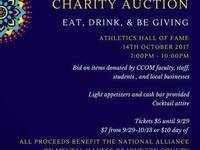 BID: Charity Auction