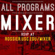 All Programs Mixer: Los Angeles