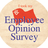 Employee Opinion Survey Booths