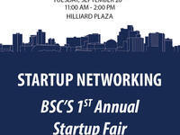 Business Week: NETWORKING WITH STARTUP COMPANIES