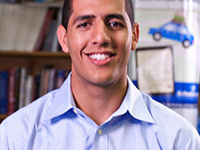 Entrepreneur In Residence Office Hours - Karim Abouelnaga '13