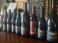 Holiday Barrel Weekend @ Drink Washington State and Eternal Wines