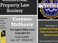 Intellectual Property Law Society