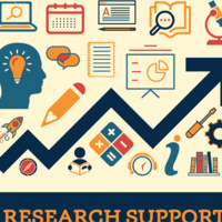 Research Support at the College of Engineering: Office of Proposal Development and FSU Libraries Office Hours