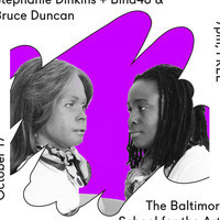Interiors: Stephanie Dinkins + Bina48 & Bruce Duncan; Love at the Edges of Personhood