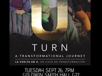 The U-Turn, A Transformational Journey