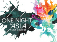 Asian Heritage Month: One Night in Asia talent showcase