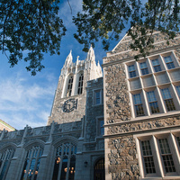 Boston College Workforce Roundtable Fall Meeting
