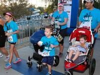 Y Be Fit Palm Desert Challenge