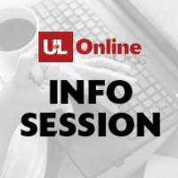 Online Info Session: Master of Engineering in Engineering Management