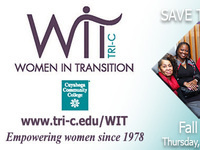Join our Women in Transition Program Graduation Celebration