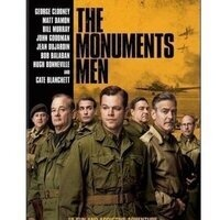 The Monuments Men: Free Film Screening, Hamilton Theater