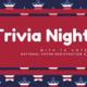 Political Trivia Night with TX Votes (National Voter Registration Day)
