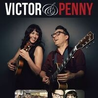 Concert: Victor & Penny