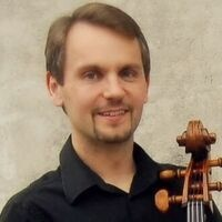 Guest Recital: Christopher Hutton, cello