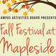 Fall Festival at Mapleside