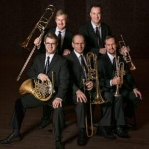American Brass Quintet - Cathedral of the Sacred Heart