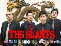 """The Slants Case from the Inside:  The First Amendment & """"Disparaging"""" Trademarks"""
