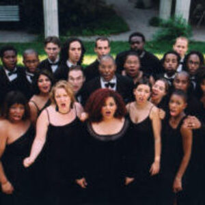 Nathaniel Dett Chorale - Cathedral of the Sacred Heart