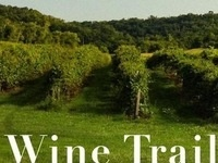 "Great River Road ""North"" Wine Trail Trolley Tour"