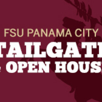 Tailgate and Open House