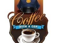 Coffee with a Cop @ Starbucks