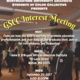 Graduate Students of Color Collective Fall Interest Meeting