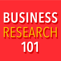 Business Research 101: Company Research