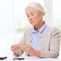 Management of Diabetes and Its Complications in the Elderly