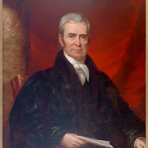 """John Marshall's Nationalism: Judicial Review and the Development of an American """"Common Market"""" by John Ruston Pagan"""