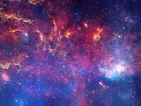 Science on Tap - What Lurks at the Core of the Milky Way