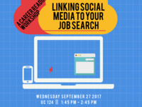 Linking Social Media to Your Job Search