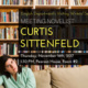 Reading with Novelist Curtis Sittenfeld