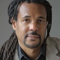 A reading by author COLSON WHITEHEAD