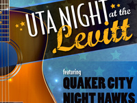 UTA Night at the Levitt