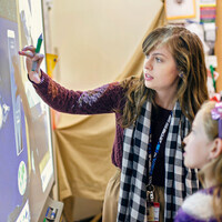 Accelerated Teacher Education Programs Grand Opening