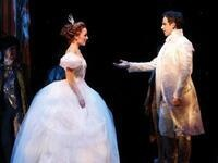 Cinderella: Rodgers + Hammerstein's @ Leaving from Walla Walla Community College
