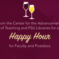 Faculty Happy Hour