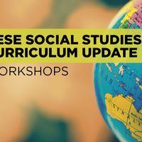 Heart of Missouri RPDC: DESE Social Studies Curriculum Update Workshops