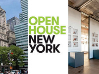 AAP NYC: Open House New York 2017