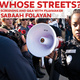 Whose Streets? Doc Talk Screening + Q&A with Filmmaker Sabaah Folayan