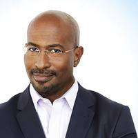Writers LIVE: Van Jones, Beyond the Messy Truth: How We Came Apart, How We Come Together