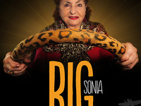 """Big Sonia"" (documentary film) @ Gesa Power House Theatre"