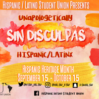 HLSU Hispanic Heritage Month The Book of Life