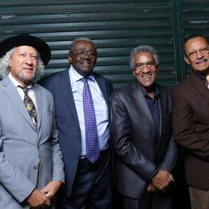 Richmond Jazz Society Guest Educators Concert Series featuring HEADS OF STATE
