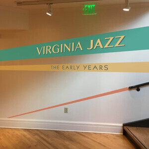 Exhibition - VIRGINIA JAZZ: The Early Years
